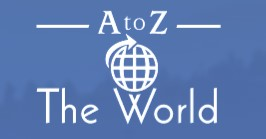A to Z The World